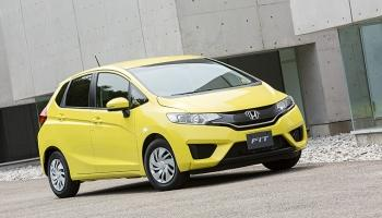 Honda Helat Test Drive All New Jazz di Bali