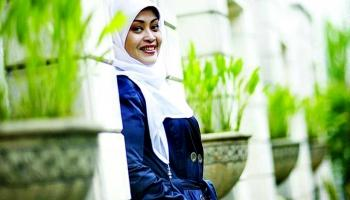 Fahira Idris Ajak Followernya Nobar Hijabers in Love