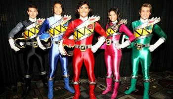 Power Ranger Biru Itu Asal Indonesia