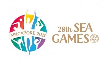 16 Cabor Proyeksi Emas SEA Games