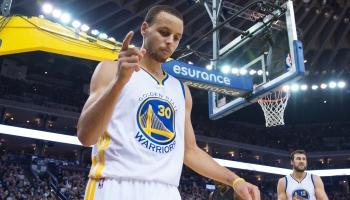 NBA All-Star: Curry Ungguli LeBron James