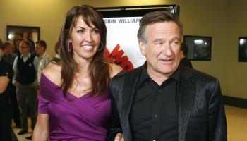 Di Balik Kematian Robin Williams