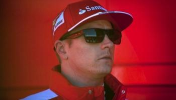 GP AS Dimenangi Raikkonen