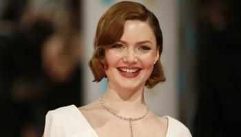 Karier Akting Holliday Grainger