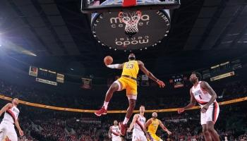 King James Butuh Chemistry Lakers