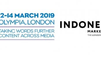 Sastra Indonesia di London Book Fair