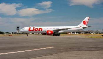 Tarif Lion Air Group Diapresiasi