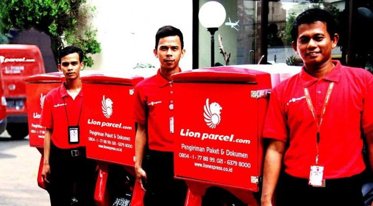 Lion Parcel akan IPO 2020