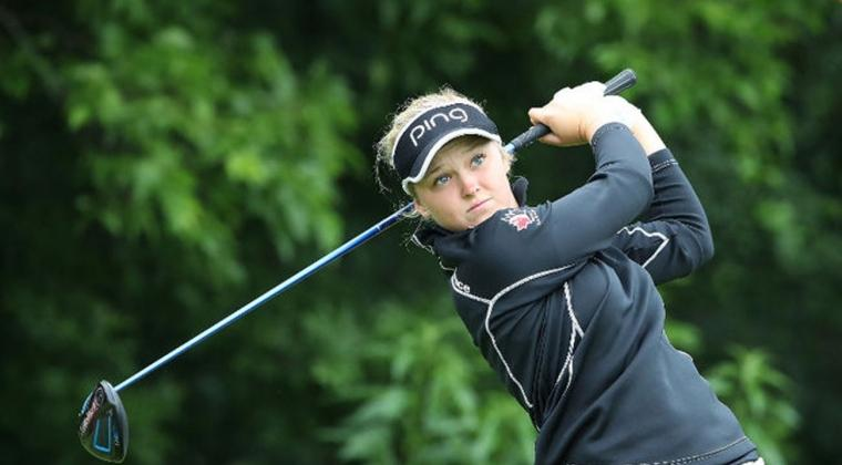 Brooke Henderson Juara di Hawaii