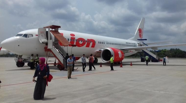 Lion Air Group akan Terima 18 Pesawat