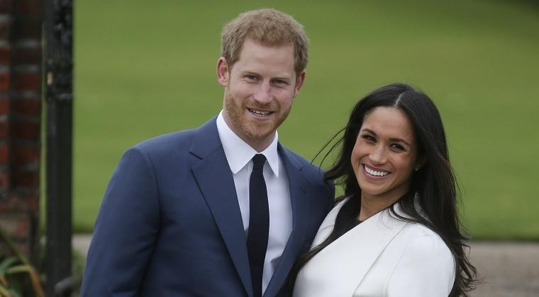 Pengamanan Windsor Diperketat Jelang Royal Wedding
