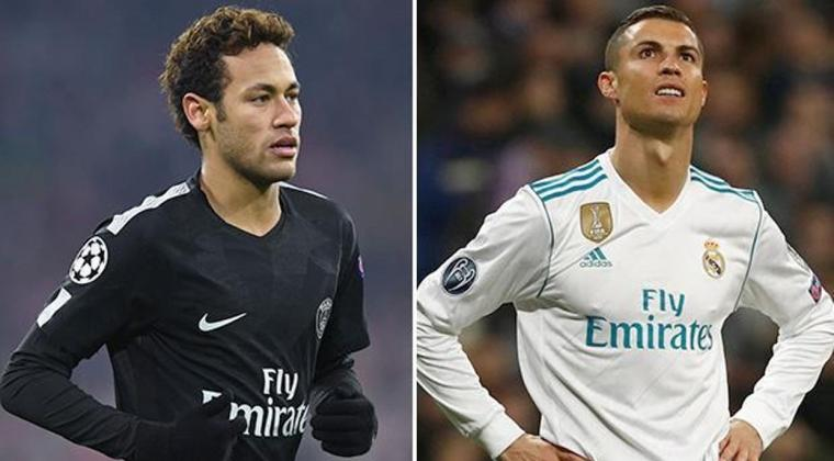 Perang Bintang Real Madrid vs PSG