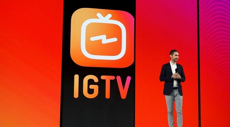 Saingi YouTube, Instagram Rilis IGTV