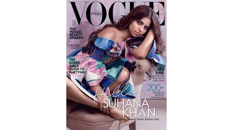 Sampul Majalah Vogue Dikritik