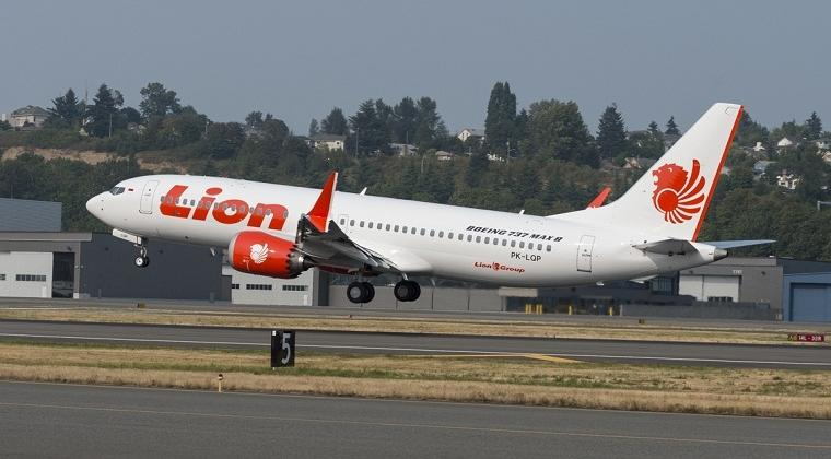 Lion Air Group Layani 33 Penerbangan ke Palu