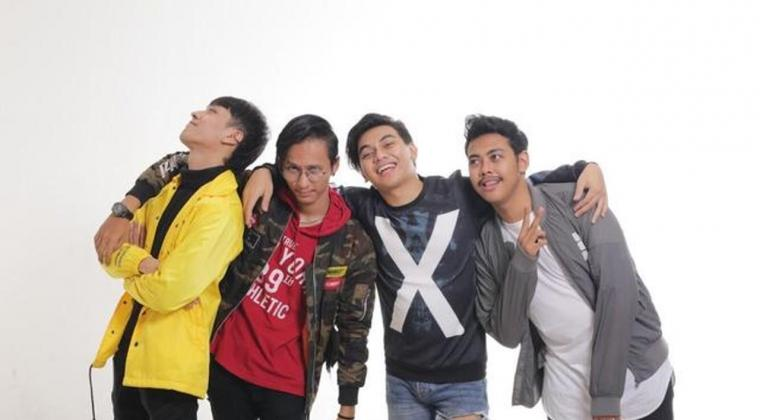 Dream Makers Rilis Single Perdana