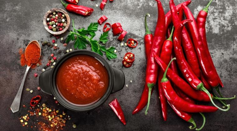 Sambal, Penakluk Selera Global