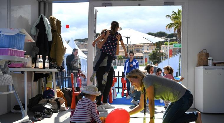 Festival Film Cannes Kenalkan Day Care