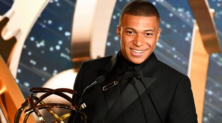Mbappe Hampir Pindah ke Real Madrid