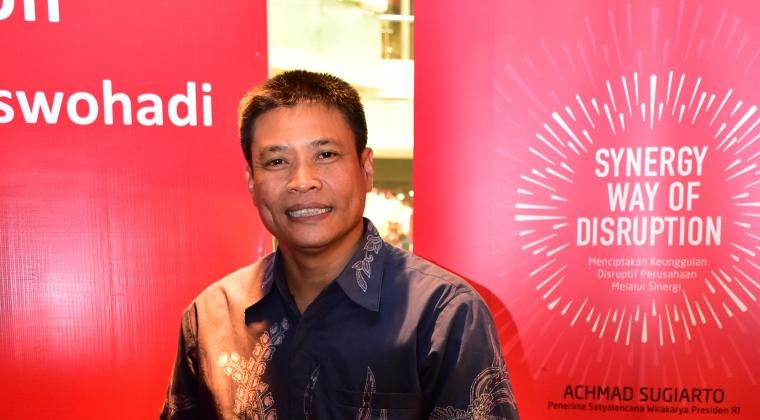 Indonesia Ramah Digital dan Sustainable