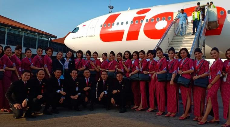 Lion Air Group akan Hapus Pilot Asing