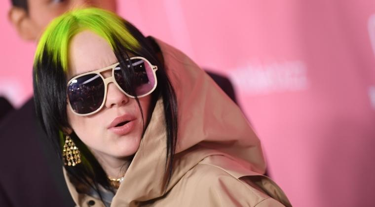 Billie Eilish Rilis Film Pendek Body Shaming