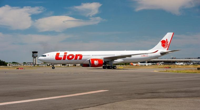Lion Air Group Tunda 22 Penerbangan ke Malaysia