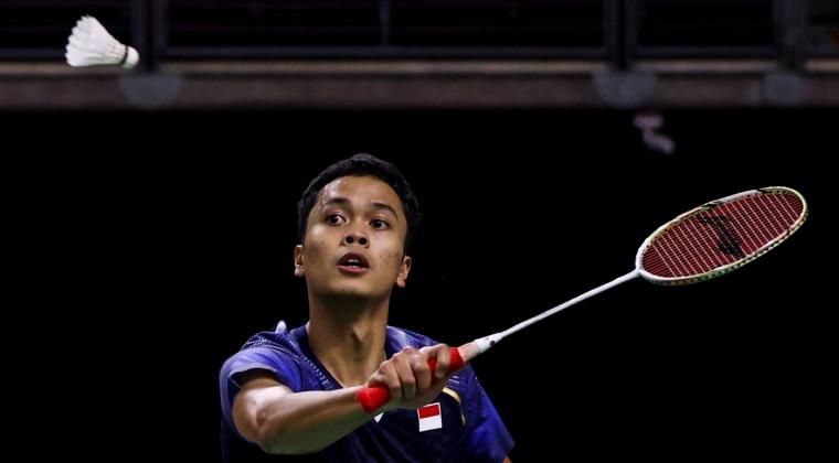 Lima Wakil Indonesia Tampil di BWF World Tour Finals